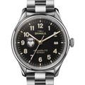 Chicago Shinola Watch, The Vinton 38mm Black Dial - Image 1