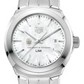 University of Tennessee TAG Heuer LINK for Women - Image 1