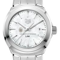 University of Tennessee TAG Heuer LINK for Women
