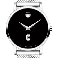 College of Charleston Women's Movado Museum with Mesh Bracelet