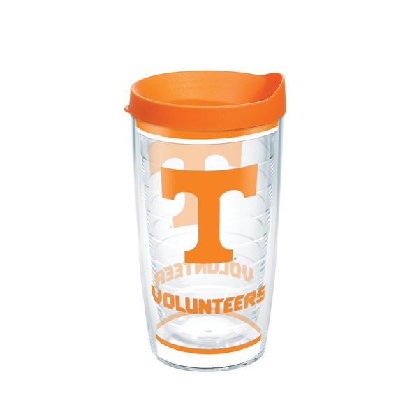 Tennessee 16 oz. Tervis Tumblers - Set of 4