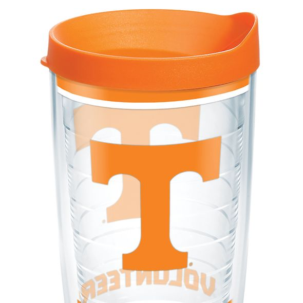 Tennessee 16 oz. Tervis Tumblers - Set of 4 - Image 2