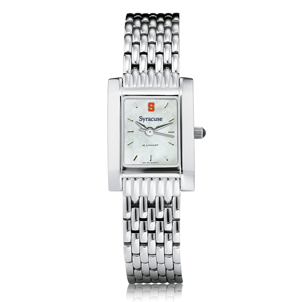 Syracuse University Women's MOP Quad with Bracelet - Image 2