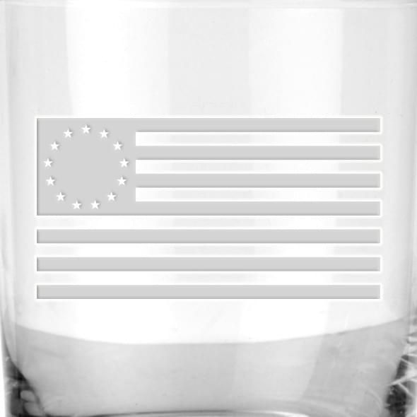 Betsy Ross Tumblers- Set of 4 - Image 2