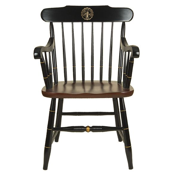 University of Virginia Captain's Chair by Hitchcock