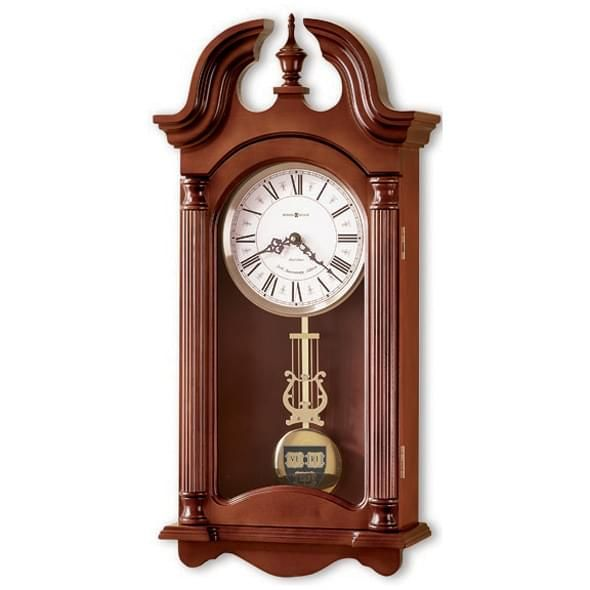 Harvard Howard Miller Wall Clock