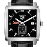 University of Florida TAG Heuer Monaco with Quartz Movement for Men