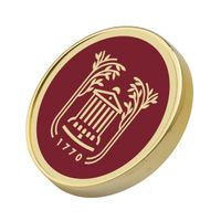 College of Charleston Enamel Lapel Pin
