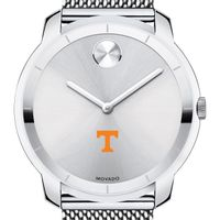 University of Tennessee Men's Movado Stainless Bold 44