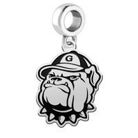 Georgetown Cut Out Dangle Charm