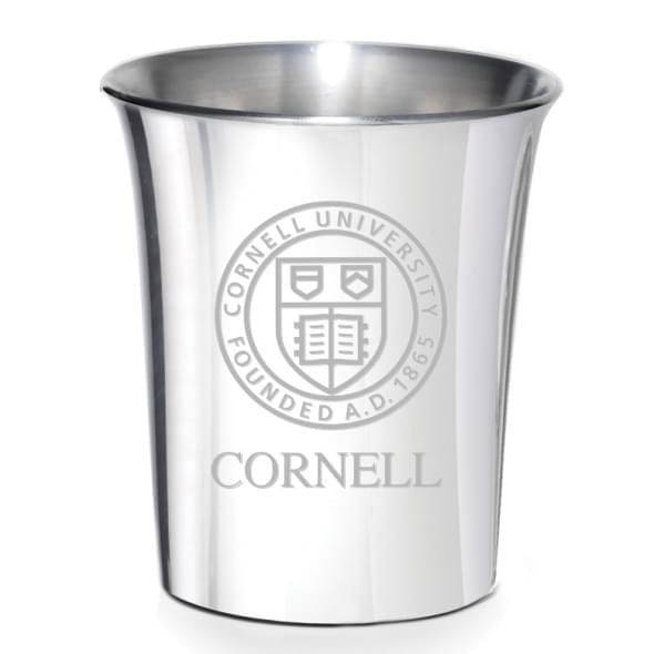 Cornell Pewter Jigger