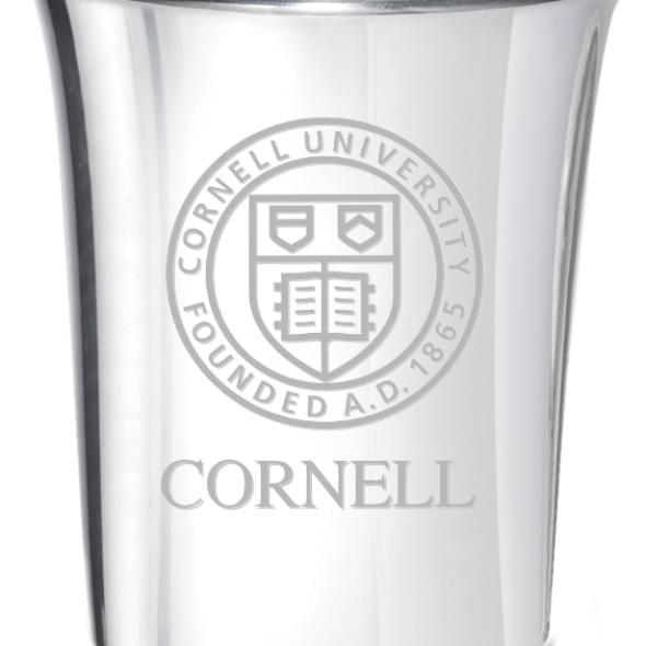 Cornell Pewter Jigger - Image 2