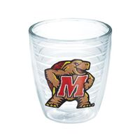 Maryland 12 oz. Tervis Tumblers - Set of 4