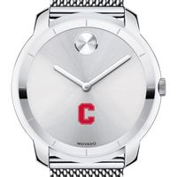 Cornell University Men's Movado Stainless Bold 44