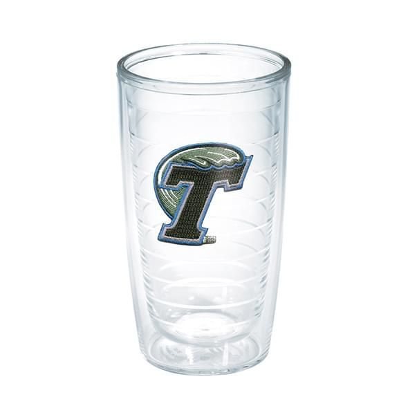 Tulane 16 oz. Tervis Tumblers - Set of 4