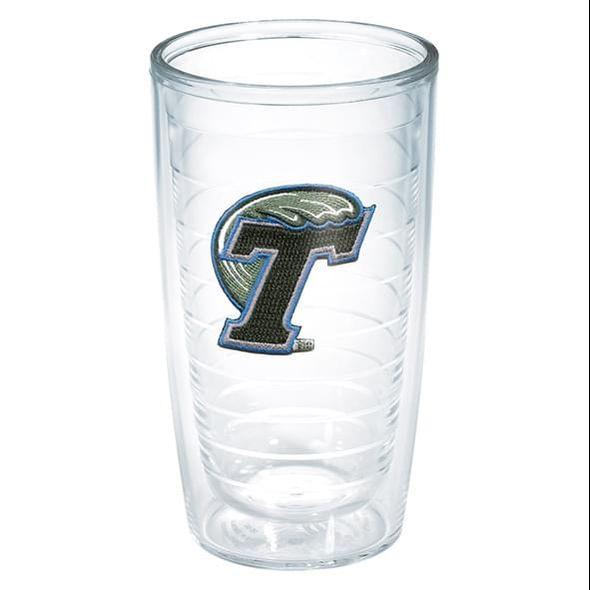 Tulane 16 oz. Tervis Tumblers - Set of 4 - Image 2