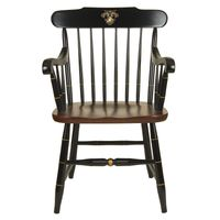 US Military Academy Captain's Chair by Hitchcock