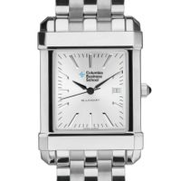 Columbia Business Men's Collegiate Watch w/ Bracelet