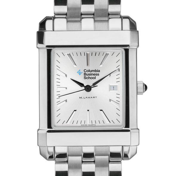 Columbia Business Men's Collegiate Watch w/ Bracelet