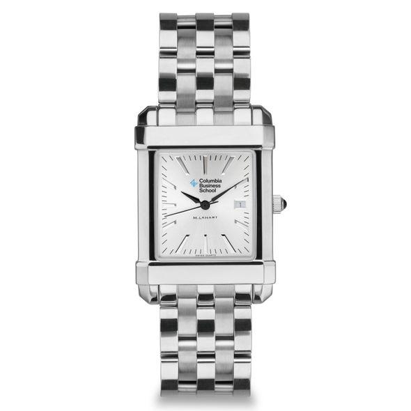 Columbia Business Men's Collegiate Watch w/ Bracelet - Image 2