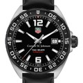SC Johnson College Men's TAG Heuer Formula 1 with Black Dial - Image 1