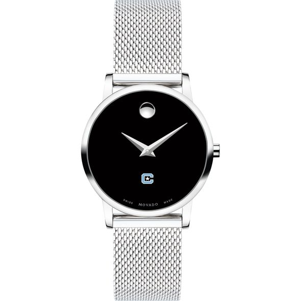 Citadel Women's Movado Museum with Mesh Bracelet - Image 2