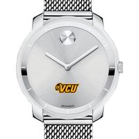 Virginia Commonwealth University Women's Movado Stainless Bold 36