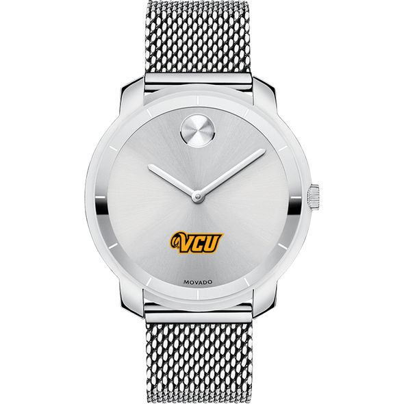 Virginia Commonwealth University Women's Movado Stainless Bold 36 - Image 2