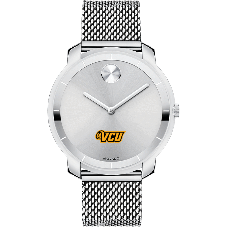 VCU Women's Movado Stainless Bold 36 - Image 2