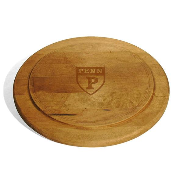 Penn Round Bread Server