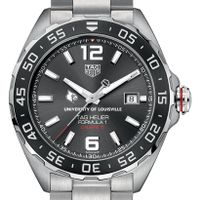 Louisville Men's TAG Heuer Formula 1 with Anthracite Dial & Bezel