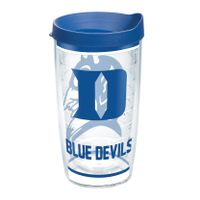 Duke 16 oz. Tervis Tumblers - Set of 4