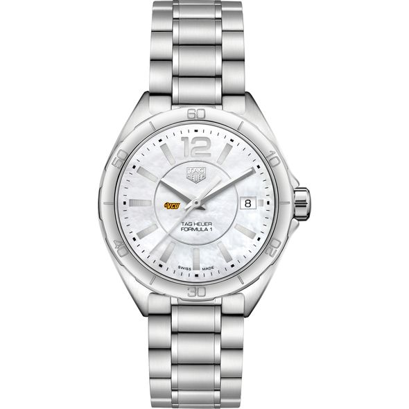 Virginia Commonwealth University Women's TAG Heuer Formula 1 with MOP Dial - Image 2