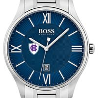 Holy Cross Men's BOSS Classic with Bracelet from M.LaHart