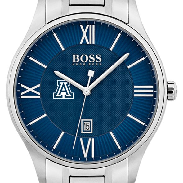 University of Arizona Men's BOSS Classic with Bracelet from M.LaHart