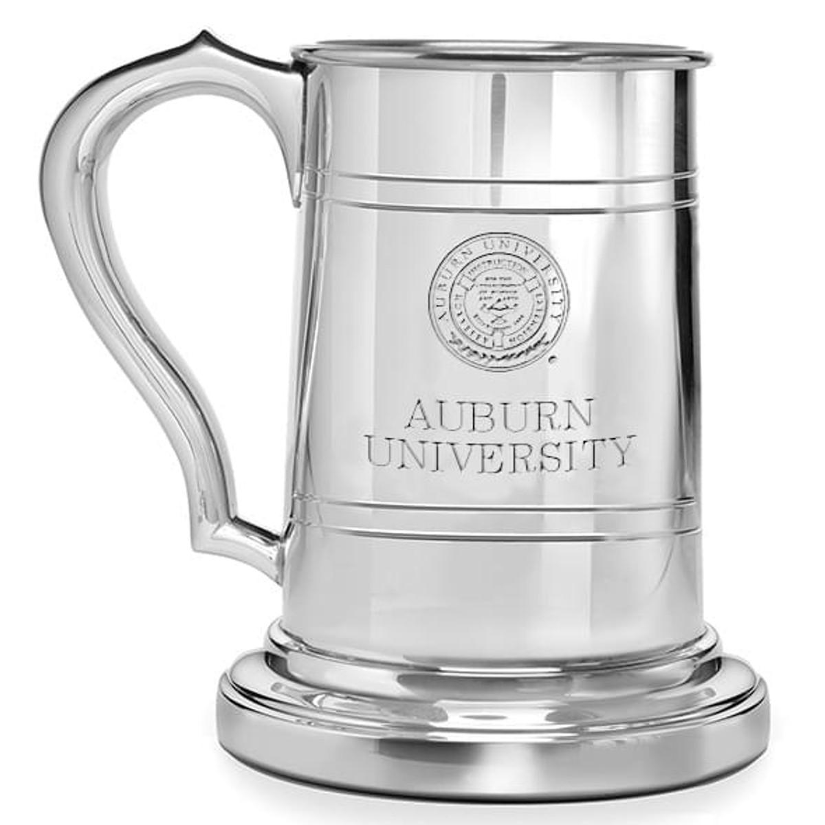 Auburn Pewter Stein At M Lahart Amp Co