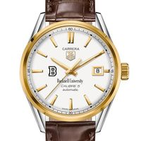 Bucknell Men's TAG Heuer Two-Tone Carrera with Strap