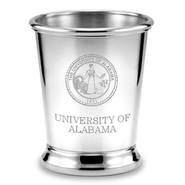 Alabama Pewter Julep Cup