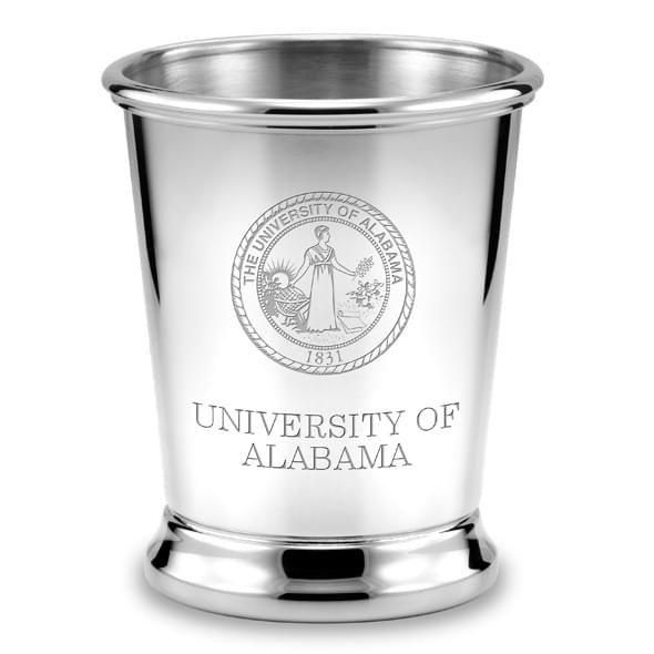 Alabama Pewter Julep Cup - Image 2