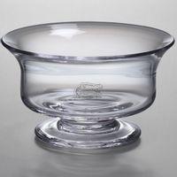 Florida Simon Pearce Glass Revere Bowl Med
