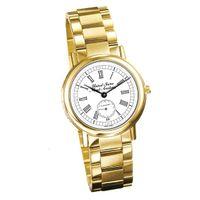 USNA Men's Classic Watch with Bracelet