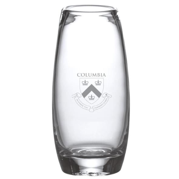Columbia Addison Glass Vase by Simon Pearce