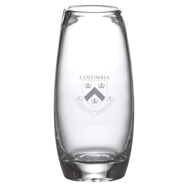 Columbia Addison Glass Vase by Simon Pearce