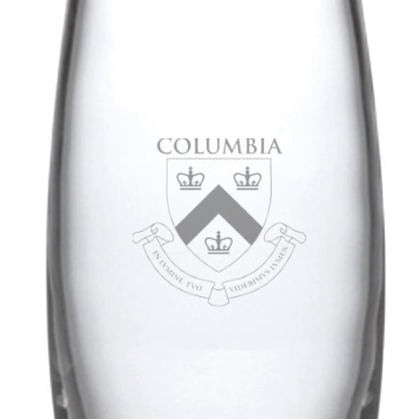Columbia Addison Glass Vase by Simon Pearce - Image 2