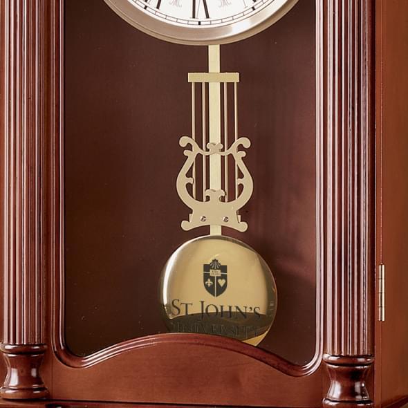 St. John's Howard Miller Wall Clock - Image 2