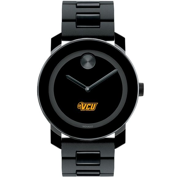 Virginia Commonwealth University Men's Movado BOLD with Bracelet - Image 2