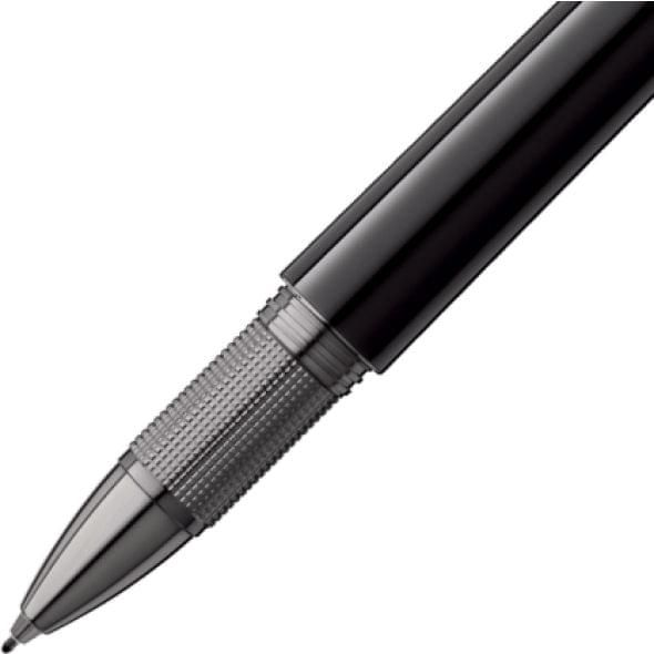 Tulane University Montblanc StarWalker Fineliner Pen in Ruthenium - Image 4