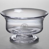 Kentucky Simon Pearce Glass Revere Bowl Med
