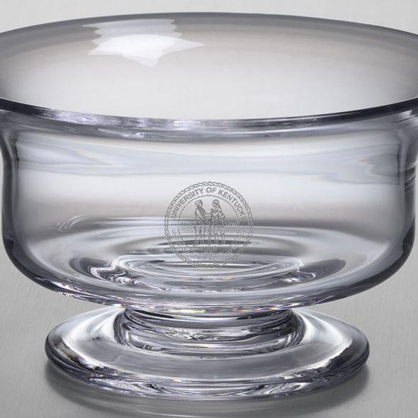 Kentucky Simon Pearce Glass Revere Bowl Med - Image 2