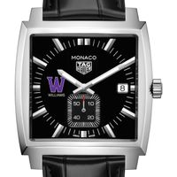 Williams College TAG Heuer Monaco with Quartz Movement for Men